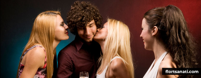 Kız Tavlama Sanatı