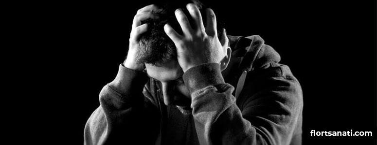 Ayrılık Acısı Nasıl Atlatılır?